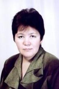Никифорова